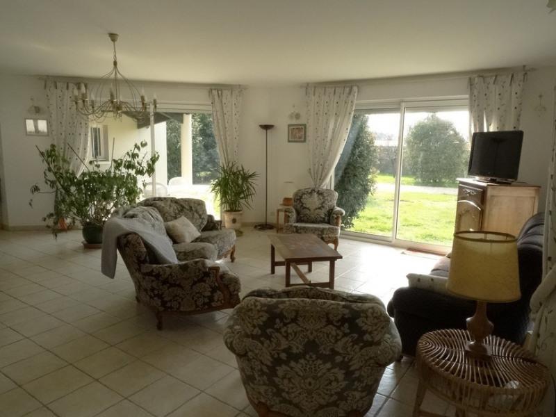 Sale house / villa Saint-palais-sur-mer 452750€ - Picture 3
