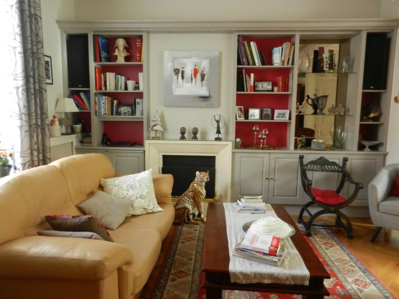Sale house / villa Le mans 271440€ - Picture 1