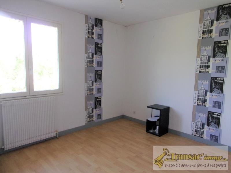 Sale house / villa Peschadoires 212000€ - Picture 7