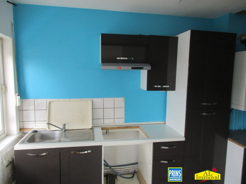 Vente appartement St omer 90 000€ - Photo 4