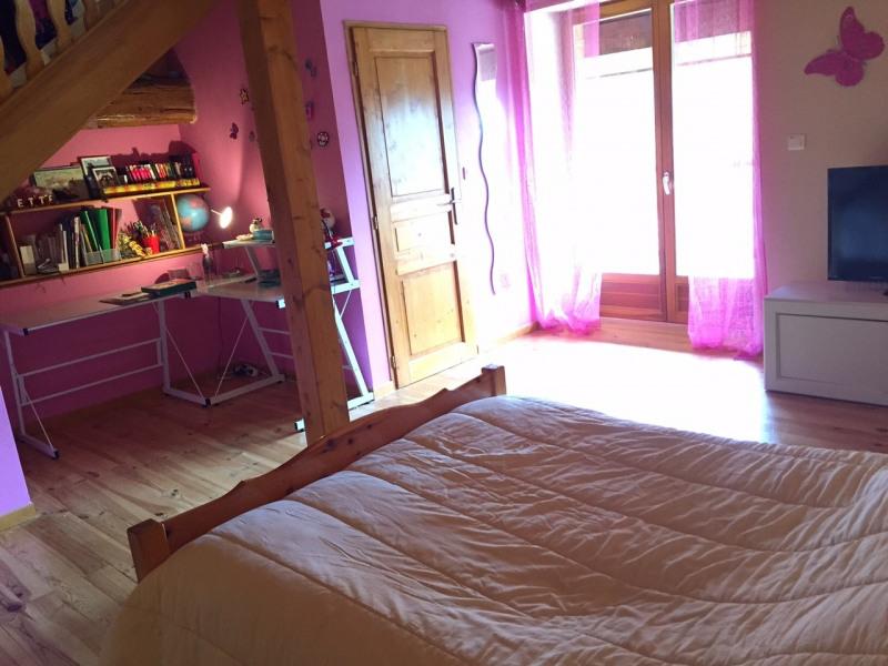 Vente maison / villa Viuz-la-chiésaz 467000€ - Photo 12