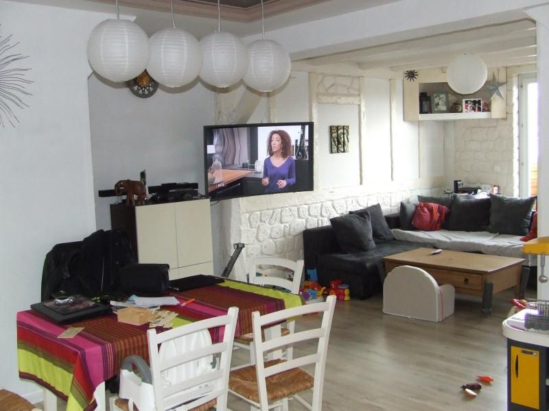 Vente maison / villa Bapeaume 135000€ - Photo 1