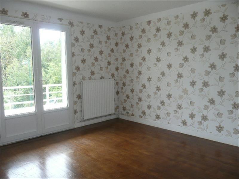 Rental apartment Lere 600€ CC - Picture 1