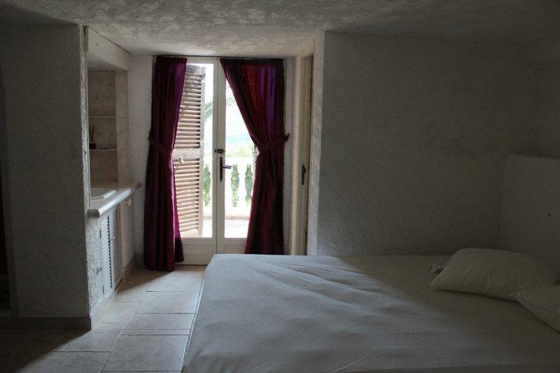 Vacation rental house / villa Les issambres 1725€ - Picture 26