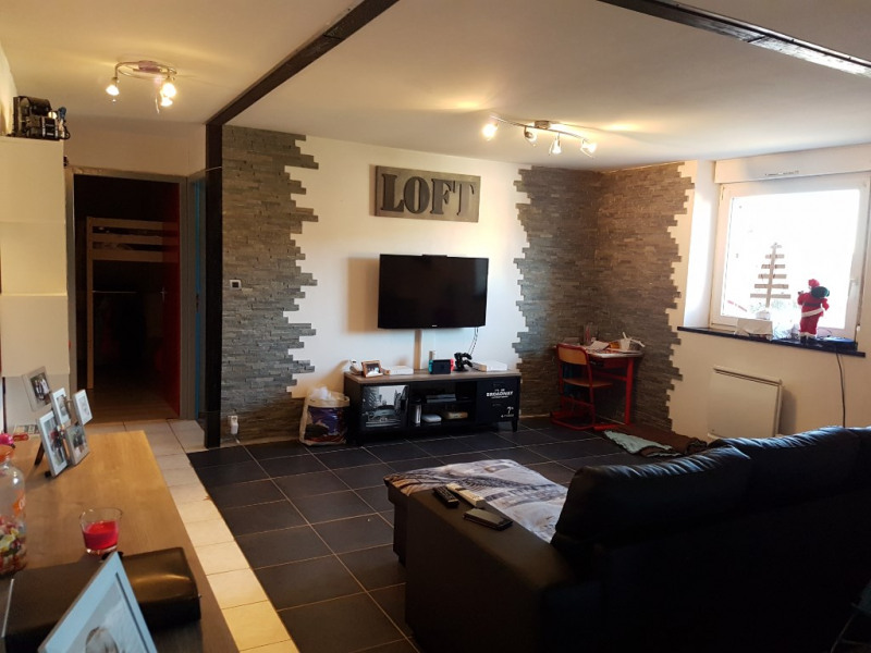Sale apartment Pair et grandrupt 59 900€ - Picture 4