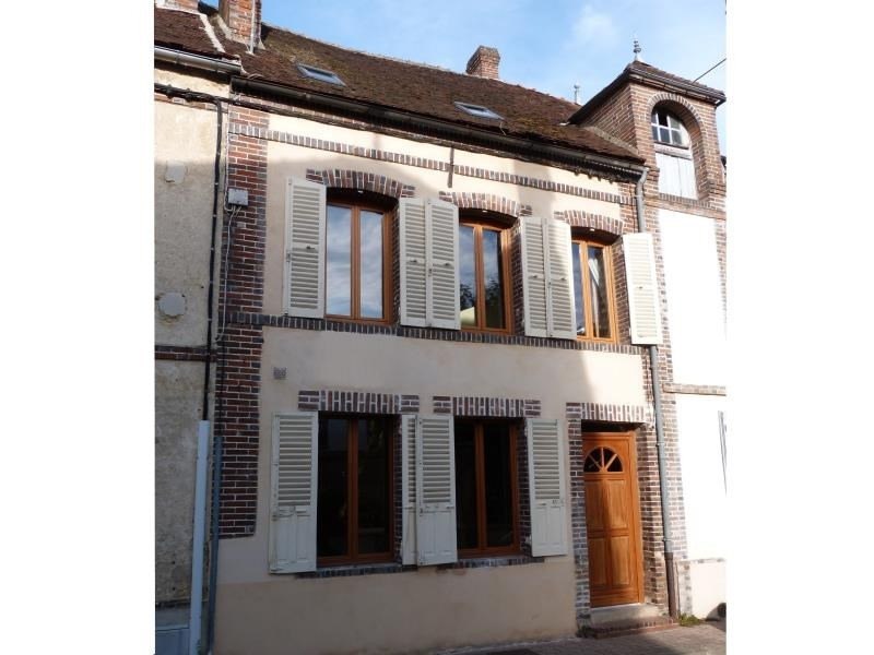 Vente maison / villa Secteur charny 98000€ - Photo 1