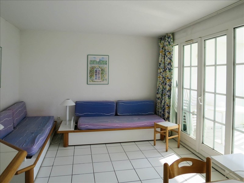 Sale apartment Talmont st hilaire 128 400€ - Picture 4