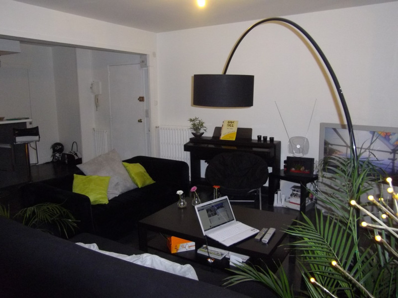 Vente appartement Nantes 142 000€ - Photo 4