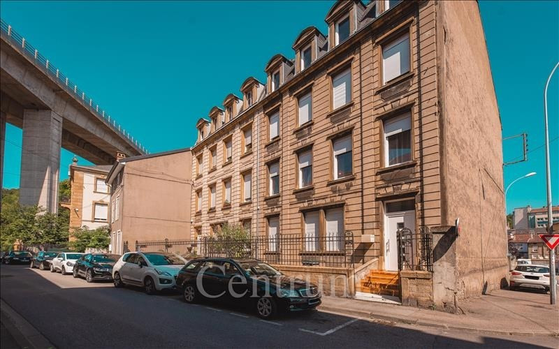 Sale apartment Hayange 59900€ - Picture 1