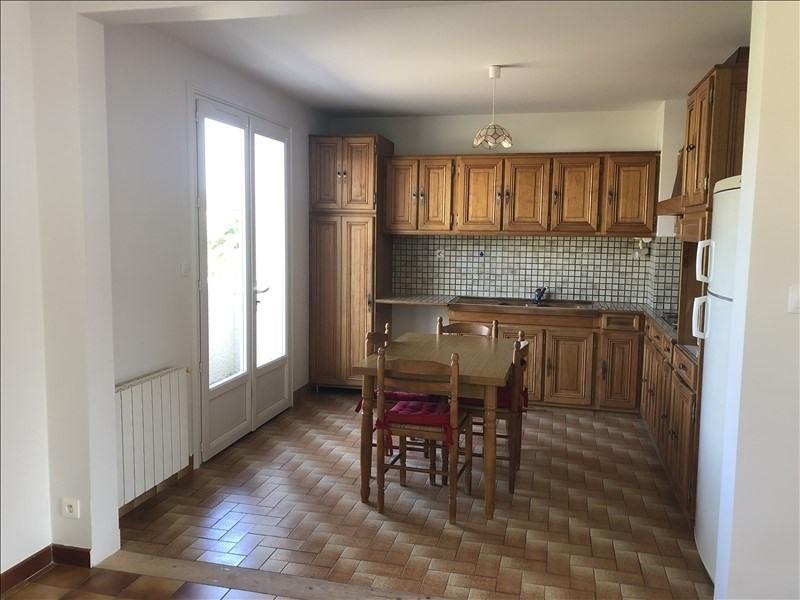 Vente maison / villa Iteuil 175000€ - Photo 5