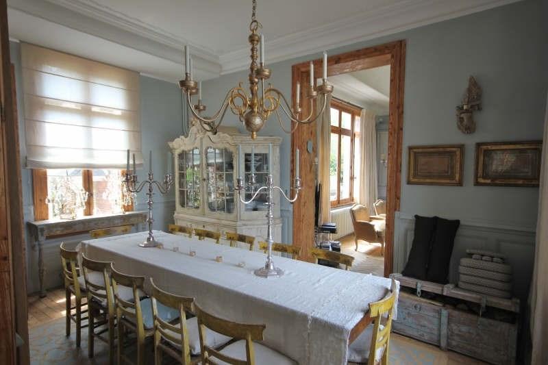 Deluxe sale house / villa Villers sur mer 1650000€ - Picture 8