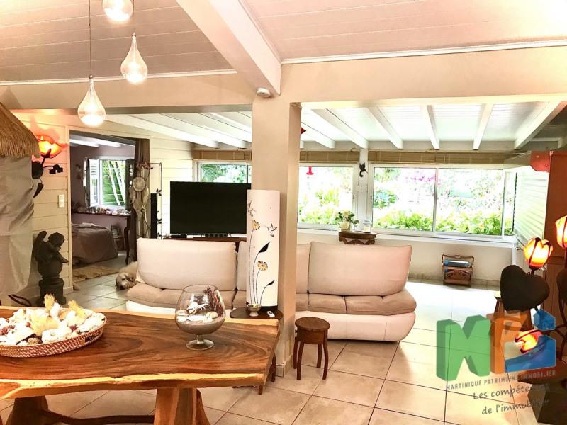 Sale house / villa Le vauclin 320250€ - Picture 2