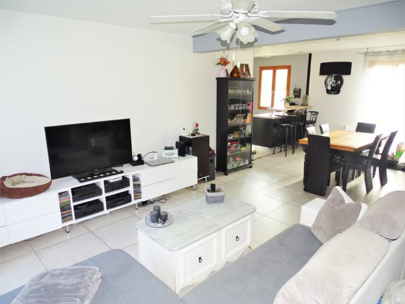 Vente maison / villa Courville sur eure 145000€ - Photo 1