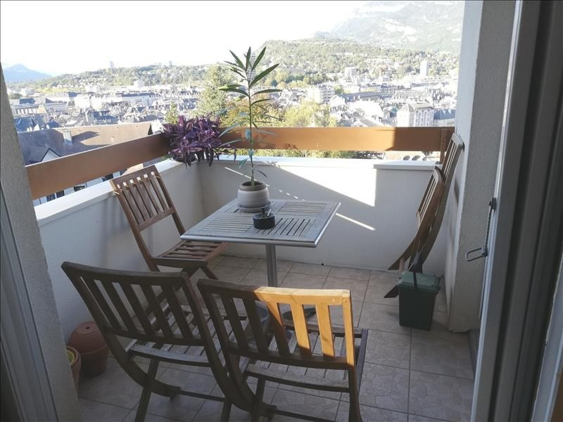 Vente appartement Chambery 228000€ - Photo 3