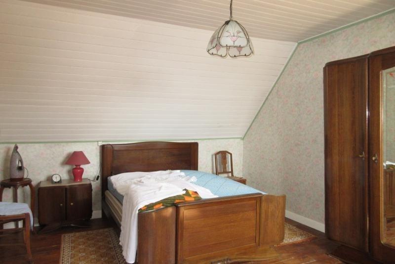 Sale house / villa Plouhinec 130750€ - Picture 6