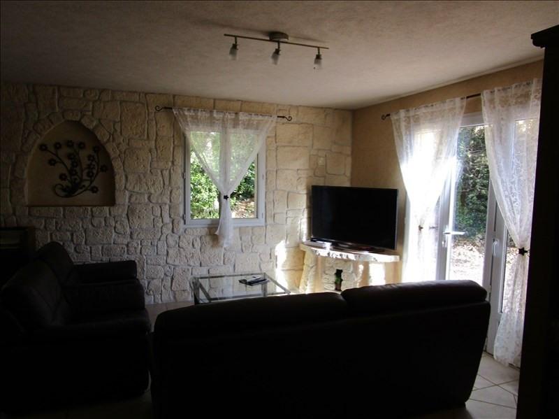 Vente maison / villa Forcalqueiret 429000€ - Photo 8