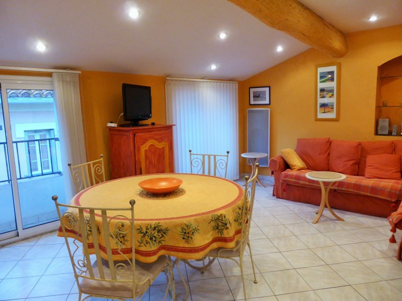 Location vacances appartement Collioure 469€ - Photo 2