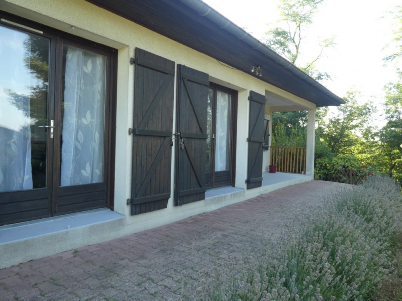 Vente maison / villa La tour du pin 259 500€ - Photo 11