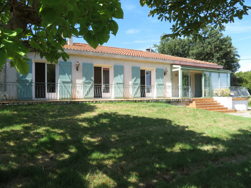 Location maison / villa Agen 720€ +CH - Photo 1