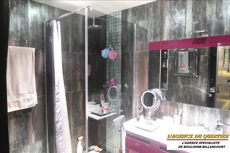 Revenda apartamento Boulogne billancourt 680000€ - Fotografia 7
