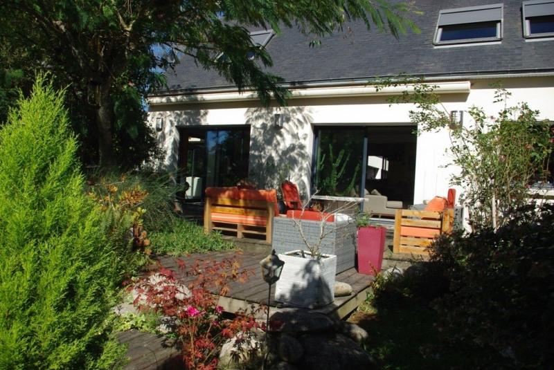 Vente de prestige maison / villa Quimper 603200€ - Photo 2