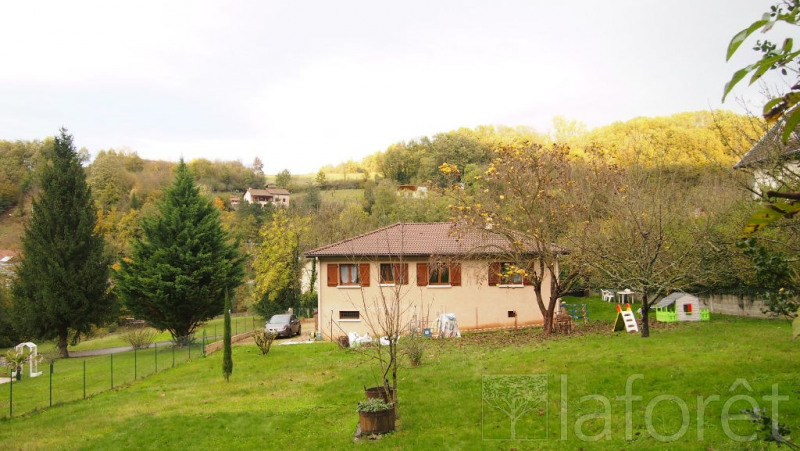 Vente maison / villa Bourgoin jallieu 299500€ - Photo 6