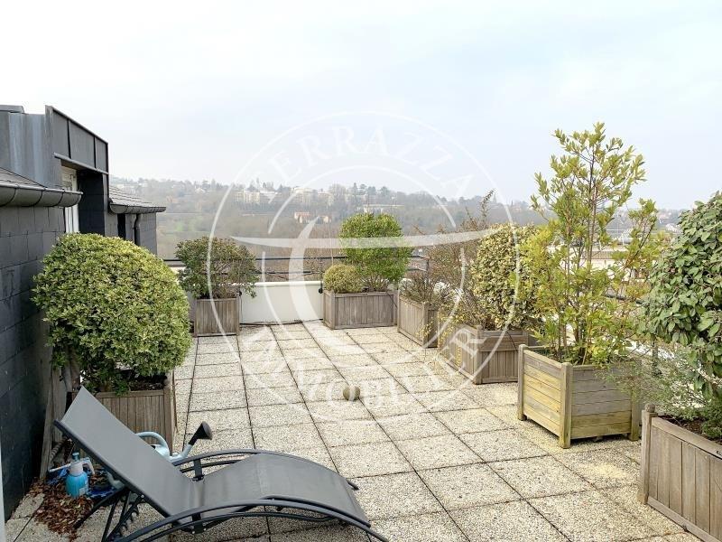 Appartement Duplex avec 2 terrasses