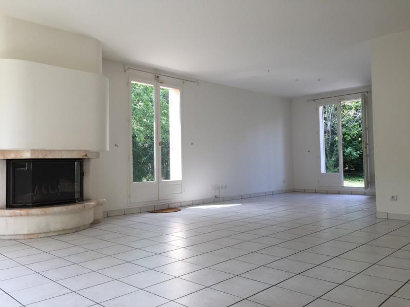 Rental house / villa Le plessis-trévise 1835€ CC - Picture 2