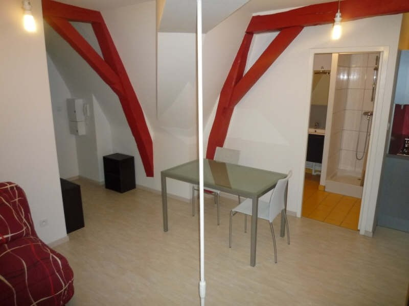 Rental apartment Moulins 355€ CC - Picture 2