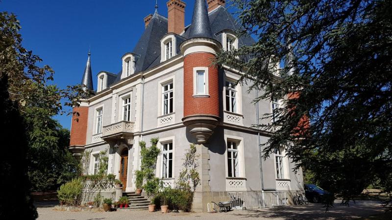 Vente de prestige maison / villa Montrond les bains 980000€ - Photo 1