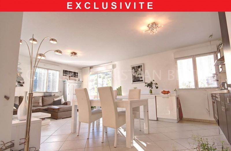 Vente appartement Mandelieu 388000€ - Photo 2