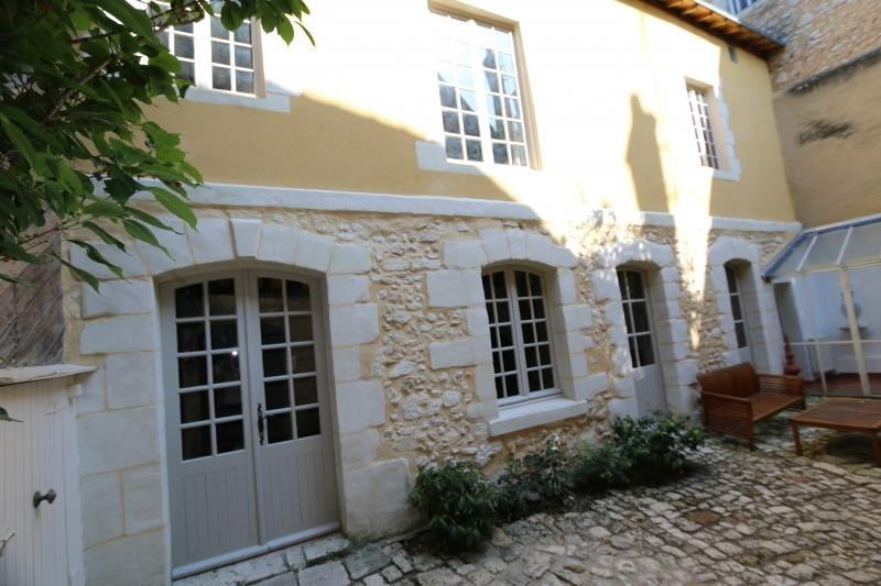 Vente maison / villa Vendome 548 550€ - Photo 2