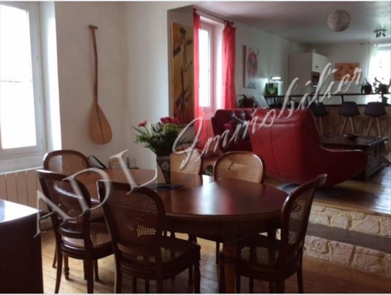 Sale house / villa Coye la foret 299000€ - Picture 10