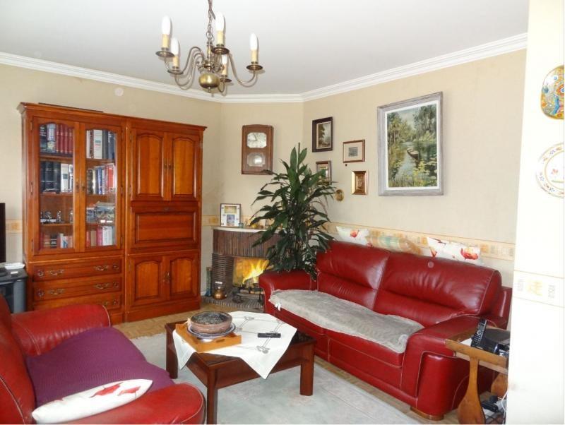 Sale house / villa Saint nicolas du pelem 106000€ - Picture 5