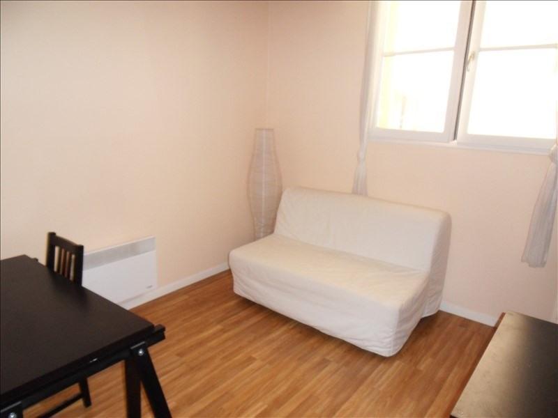 Verhuren  appartement Lyon 4ème 698€ CC - Foto 5