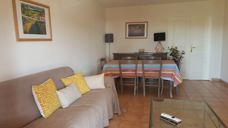 Vacation rental apartment Les issambres 600€ - Picture 9