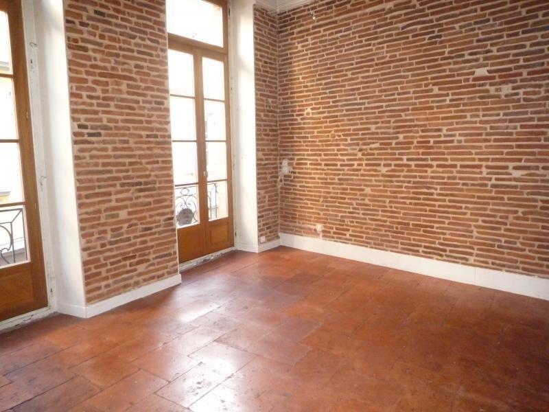 Locação apartamento Toulouse 655€ CC - Fotografia 1