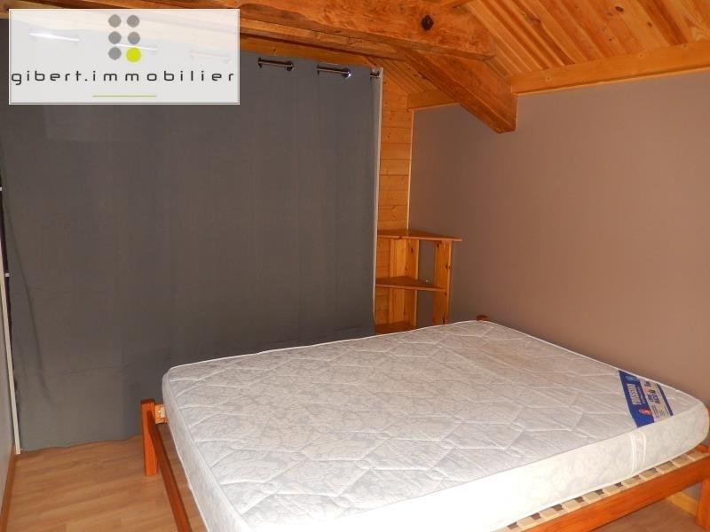 Location appartement Le puy en velay 434,79€ CC - Photo 10