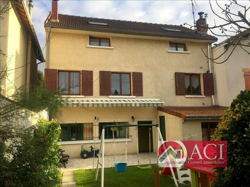 Vente maison / villa Epinay sur seine 370000€ - Photo 1