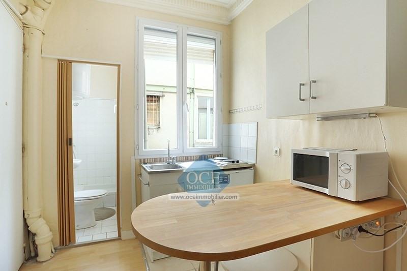 Sale apartment Paris 11ème 110000€ - Picture 2
