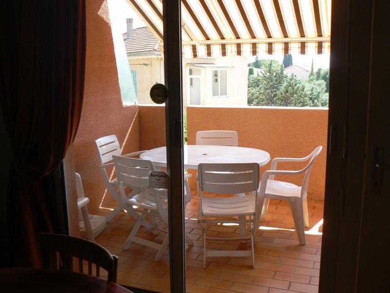 Location vacances appartement Bandol 250€ - Photo 3