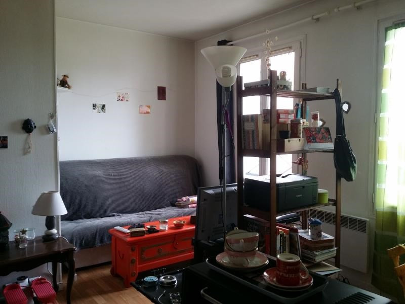 Rental apartment Pontoise 562€ CC - Picture 2