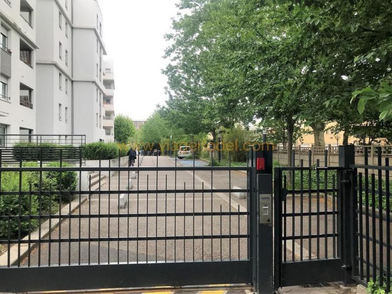 Life annuity apartment Lyon 7ème 170000€ - Picture 17