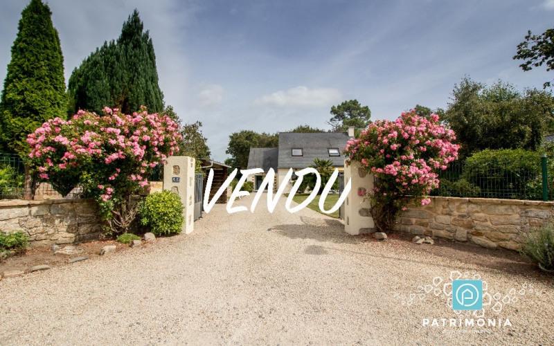 Sale house / villa Clohars carnoet 261250€ - Picture 1