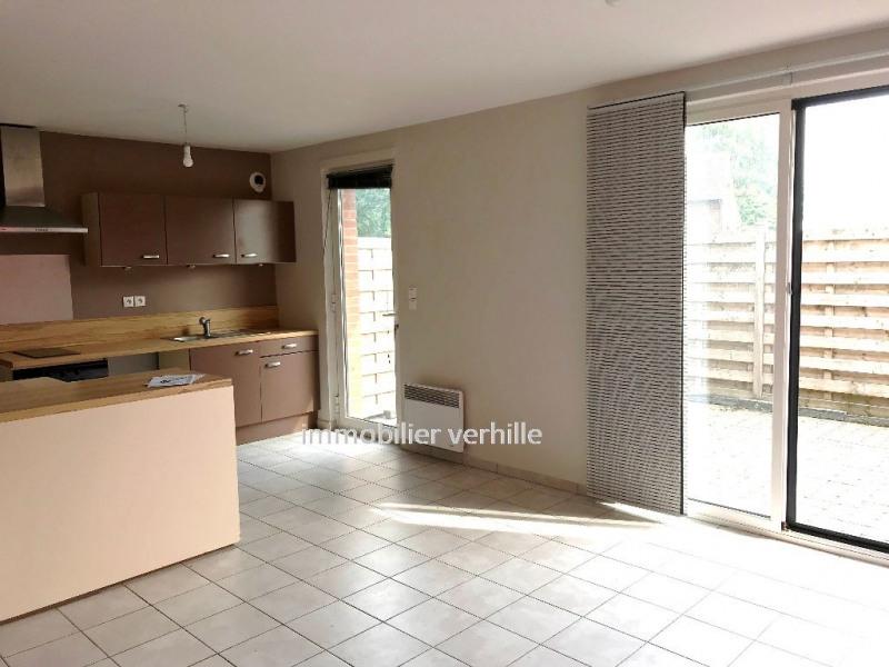 Sale apartment Radinghem en weppes 179000€ - Picture 1