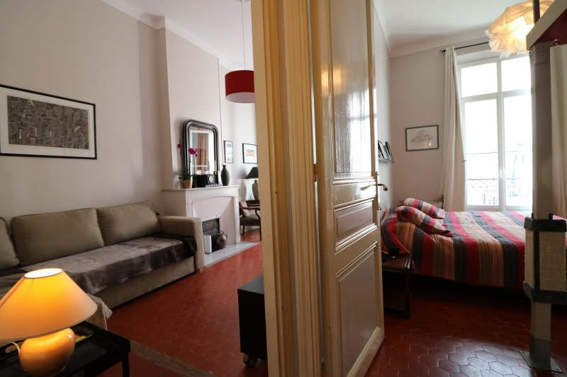 Vente appartement Cannes 369900€ - Photo 1