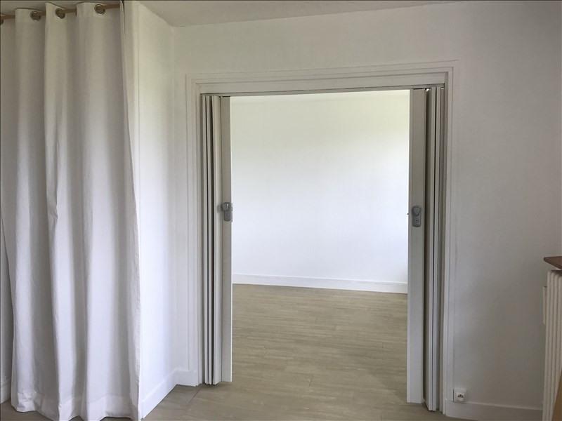 Sale apartment Les clayes sous bois 167000€ - Picture 4