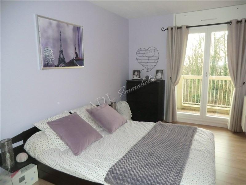 Rental apartment Coye la foret 1300€ CC - Picture 7