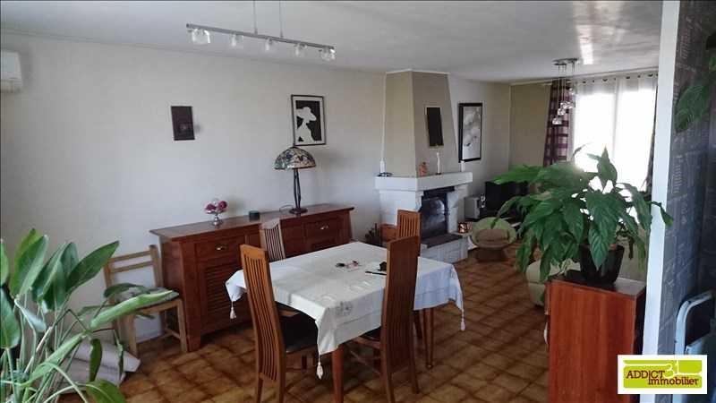 Vente maison / villa Secteur saint-sulpice-la-pointe 243000€ - Photo 2