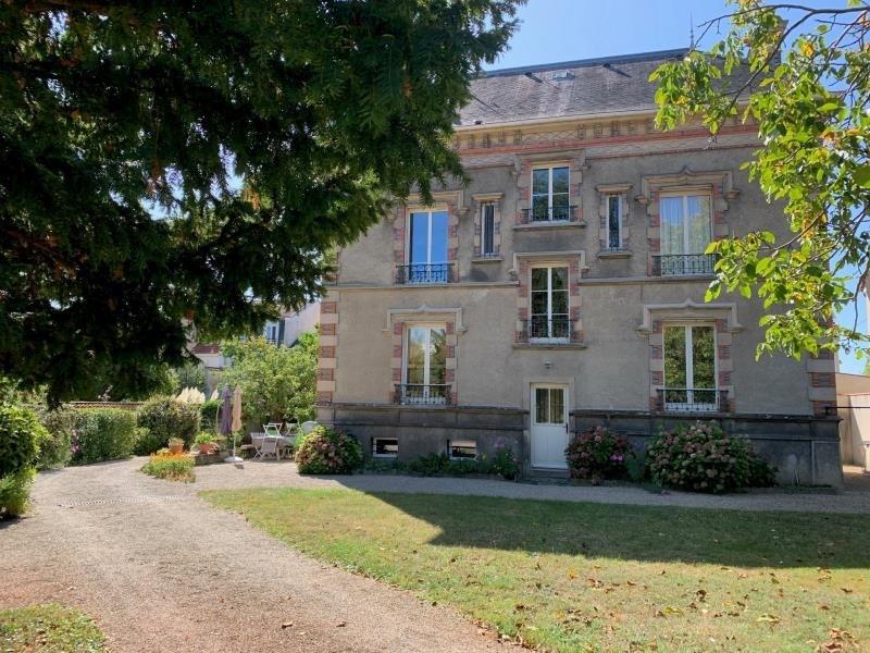 Sale house / villa La ferte sous jouarre 490000€ - Picture 2